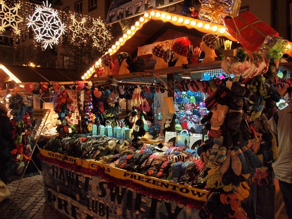 Essen Weihnachtsmarkt.Der Breslauer Weihnachtsmarkt Essen Und Klamauk Vor