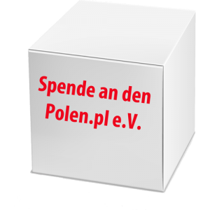 Spende an Polen.pl. Bildbasis: Design by Freepik