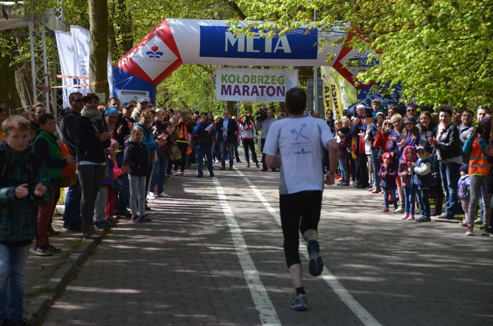 Marathon, Halbmarathon & Co: Laufen in Polen 2018
