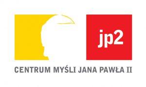 Logo: Centrum Myśli Jana Pawła II (Grafik: www.centrumjp2.pl)