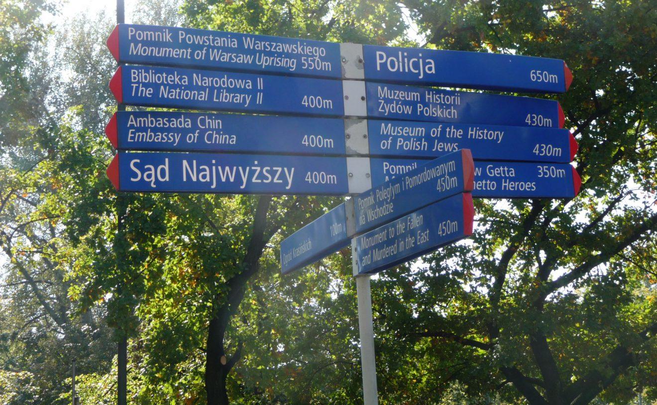 Polen - Quo vadis?