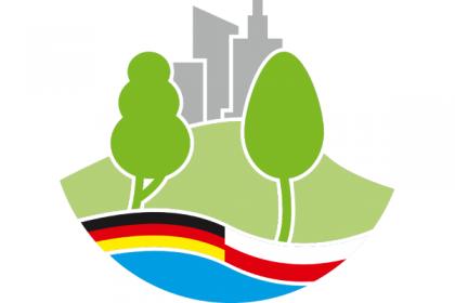 Logo: Deutsch-Polnische Freundschaftsgärten