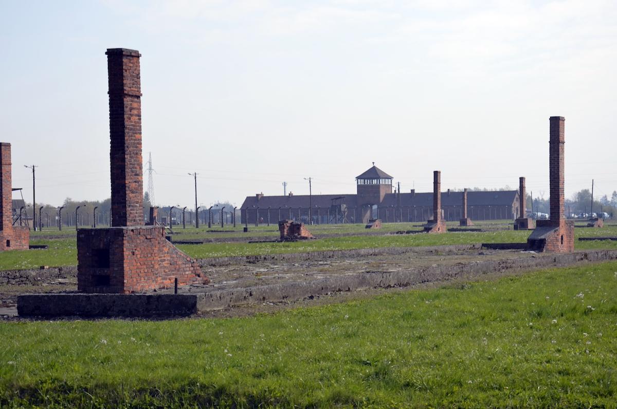 Auschwitz (Birkenau) (Foto: Armin Rodler /flickr / CC BY-NC 2.0)