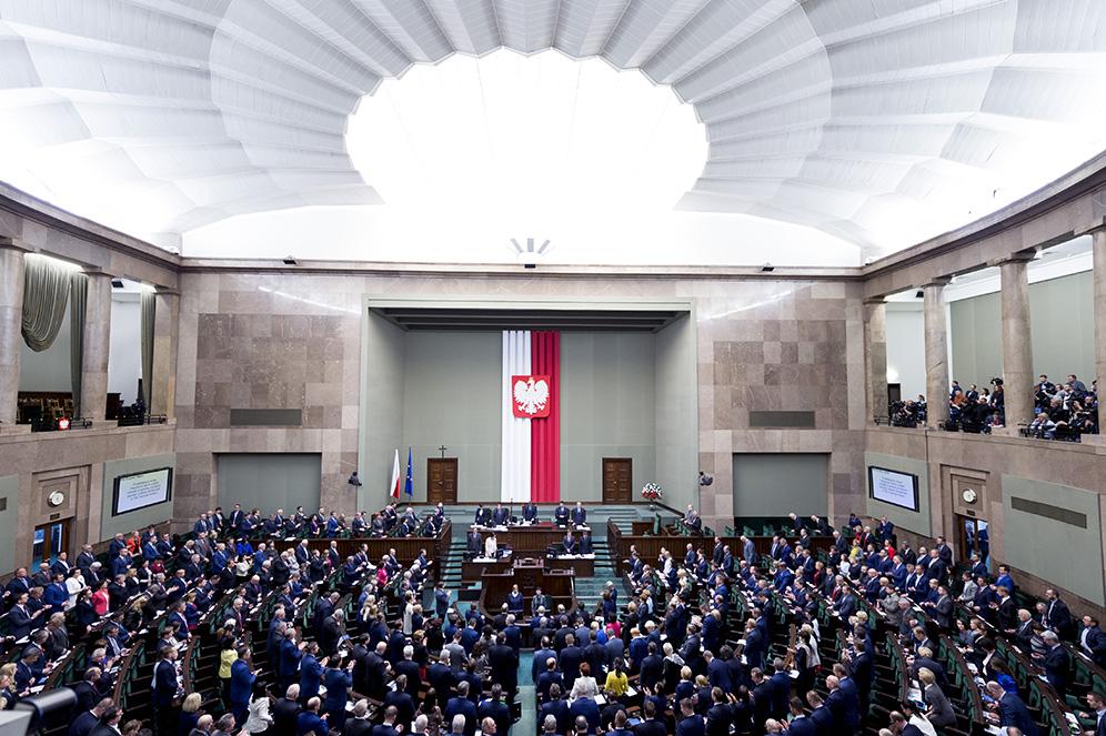 Paradoxe Demokratie oder woher kommt die polnische Rechte? - Interview mit Prof. Krzysztof Jasiecki, Teil 2