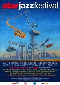 star Jazz Festival 2018 | Perspektiven: Mikrokosmos - Makrokosmos