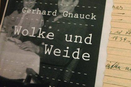 Cover Wolke und Weide, Gnauck
