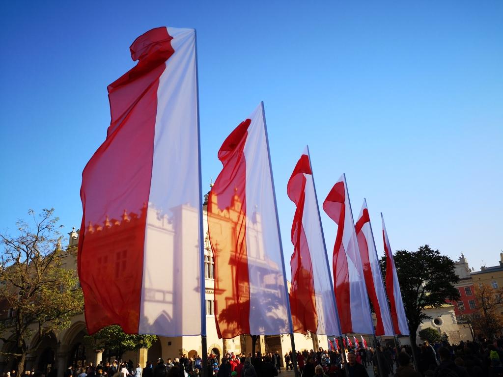 Die Architekten der Wiedererlangung der polnischen Unabhängigkeit