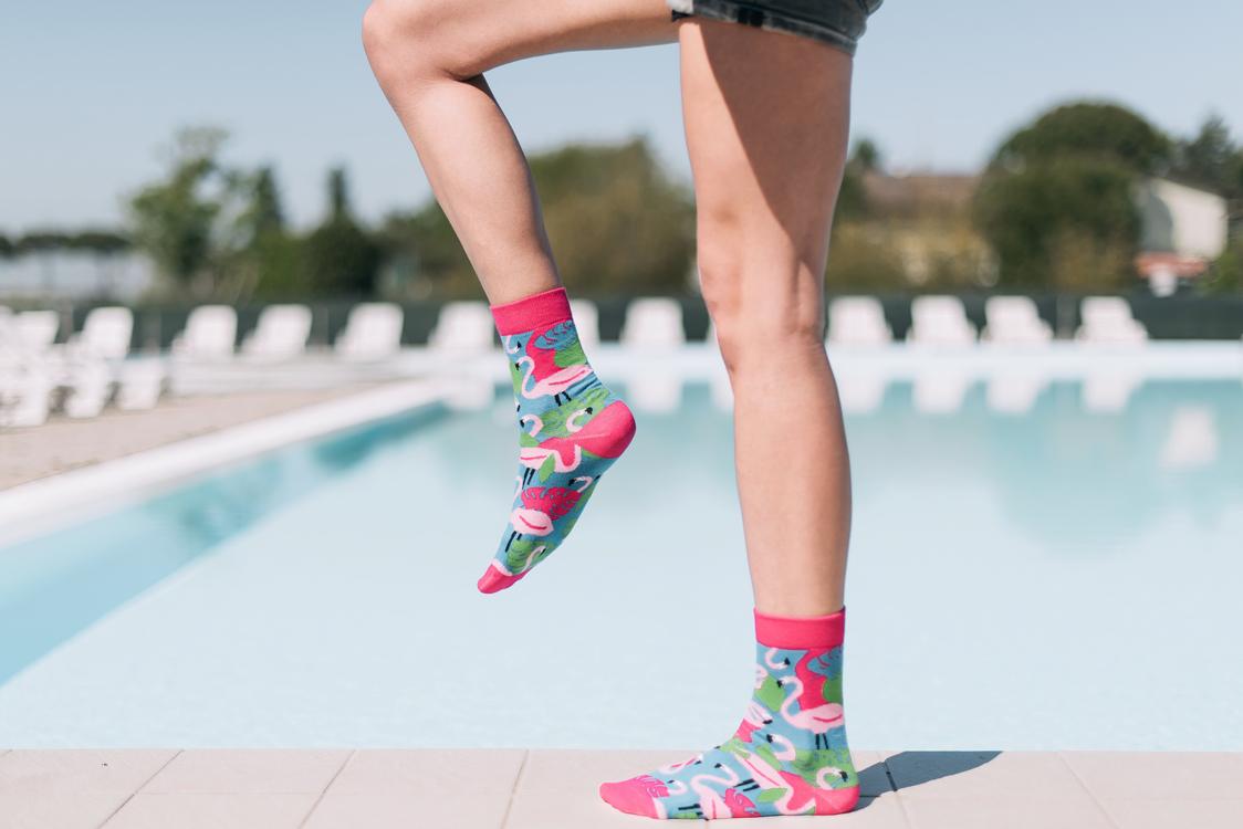 Mit Socken die Welt verändern? KABAK- eine kleines Unternehmen aus Warschau