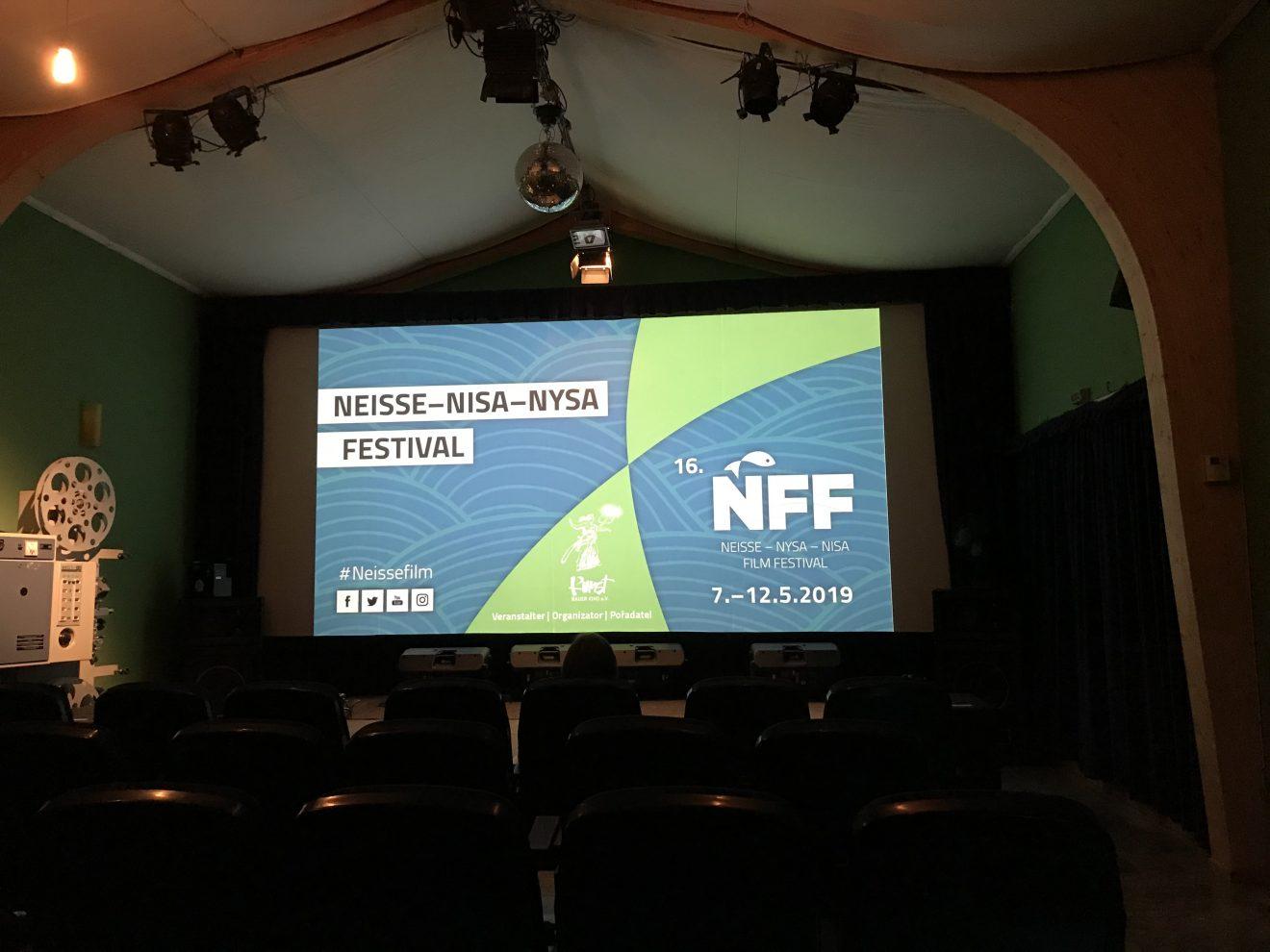 16. Neiße Filmfestival im Dreiländereck
