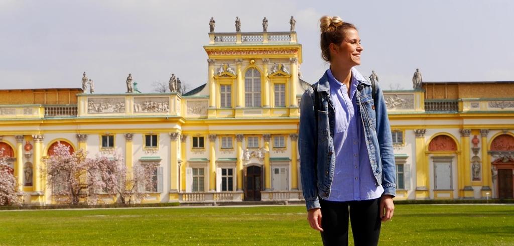 Fünf Highlights: Ein Städtetrip nach Warschau