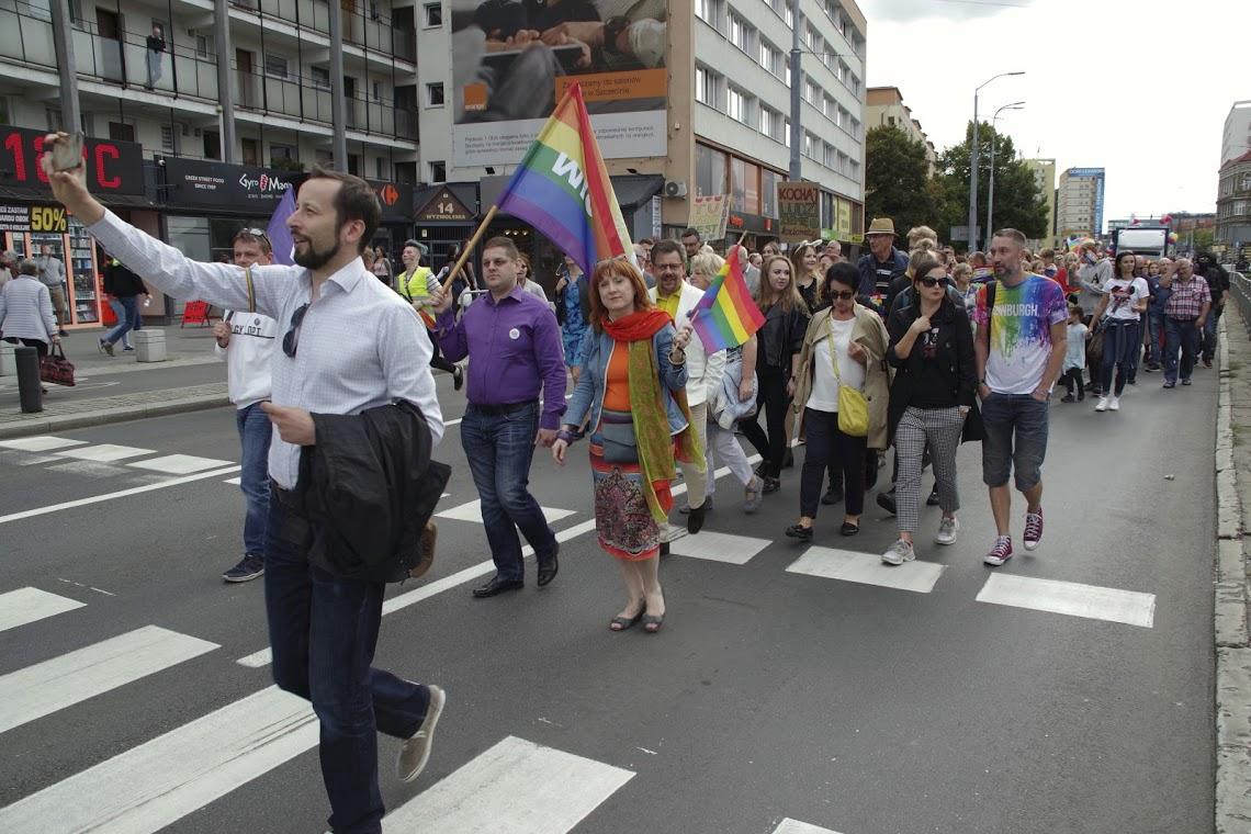 Ein Signal von Weltoffenheit und Toleranz ausgesendet!
