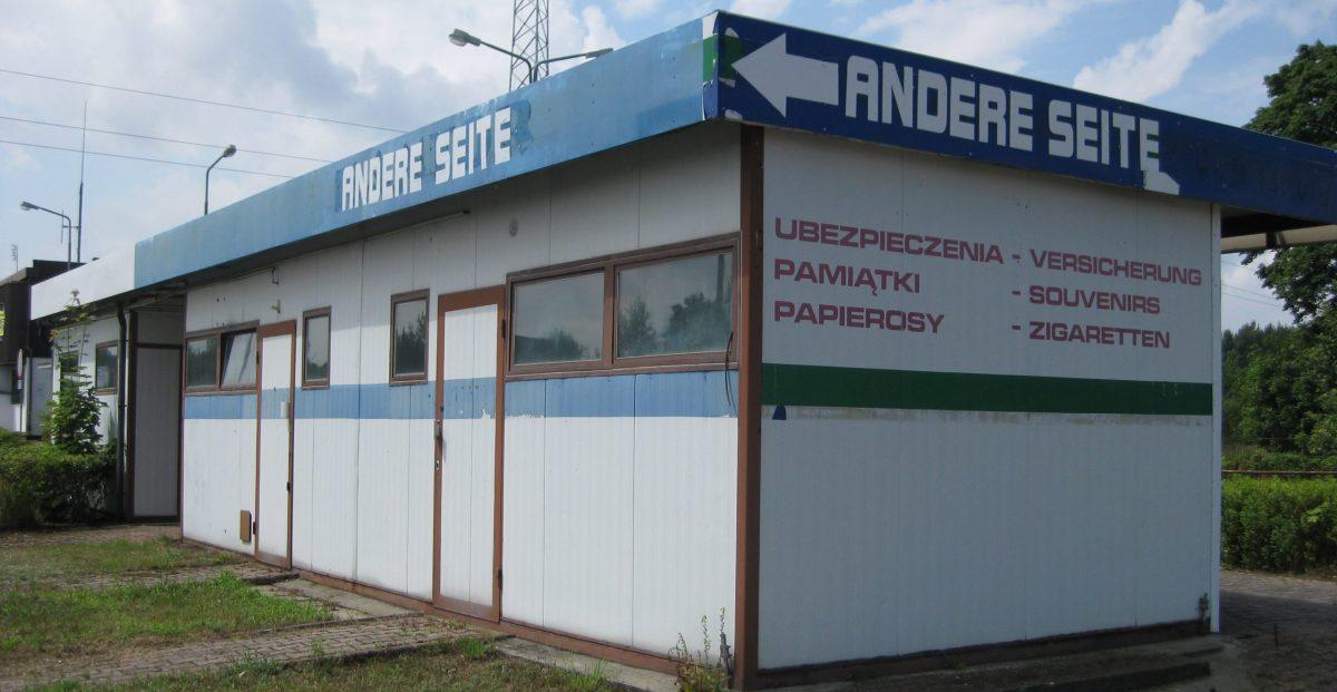 I. Spieker, dt.-poln.Grenzregion