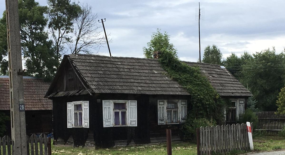 Bialowieski-Nationalpark