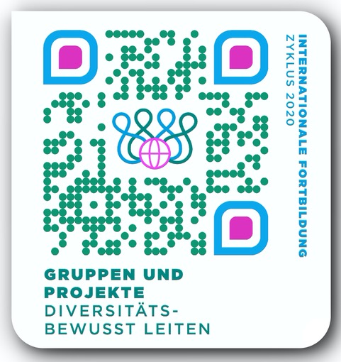 "Fortbildung D-PL-CZ ""Gruppen und Projekte diversitätsbewusst leiten"""