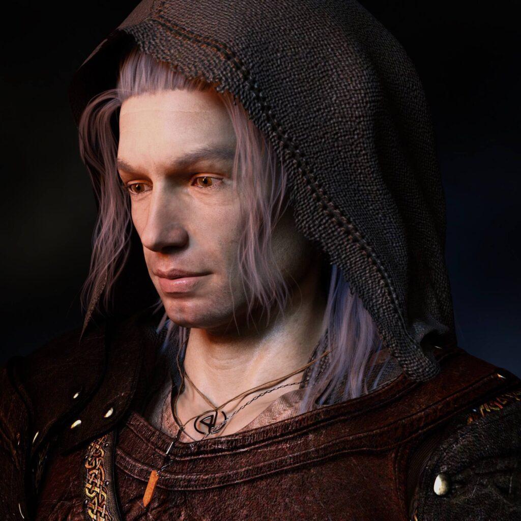 IT-Branche und Gaming-Szene in Polen - The Witcher
