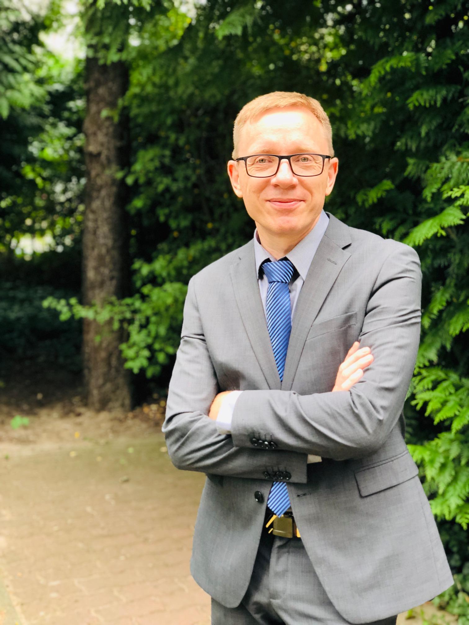 Christian Schmidt, GdPN-Sasiedzi